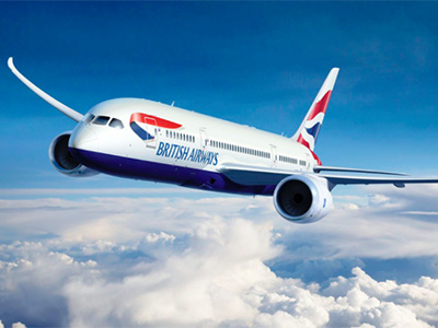 BA's restructure puts marketing at the forefront of its business strategy
