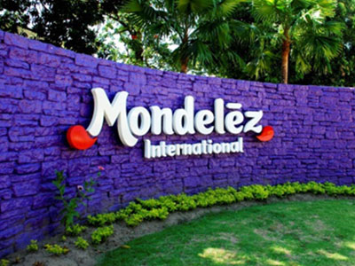 Mondelez scrapping CMO role