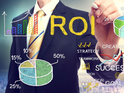 Measuring the new ROI of marketing