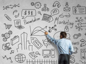 What a mature content marketing strategy should look like